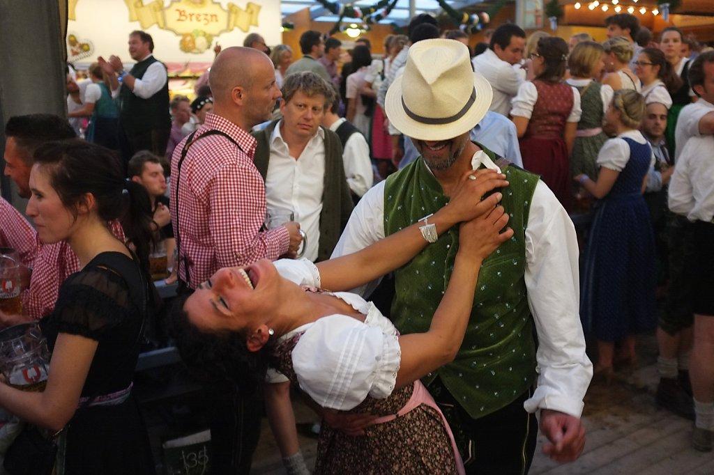 Series: Volksfest