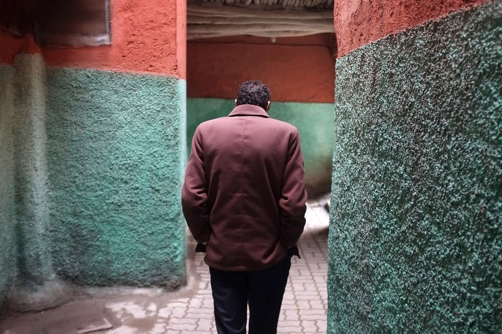 Series: No photo, Mister! (Morocco)
